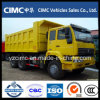 Sinotruk HOWO A7 6X4 25ton Dump Truck