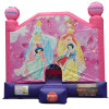 Princess Inflatable Jumping Bouncer Castle Chb374