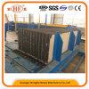 Lightweight Concrete Brick Mold Wall Panel Making Machine