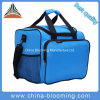 40 Can Large Capacity Blue Cooler Thermal Lunch Insulated Bag for Picnic