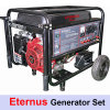 Factory Petrol Engine Generator (BH7000DX)