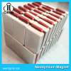 China Manufacturer Super Strong High Grade Rare Earth Sintered Permanent Permanent Magnet (PM) DC Motors with Plan Magnet/NdFeB Magnet/Neodymium Magnet