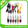 Custom Logo Printed on Lanyard Ball Pen (SLF-LP012)