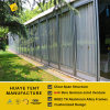 Used Party Tents for Sale with Glass Wall (hy023G)