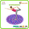 Round Yoga Mat Anti-Slip Good Grip Washable