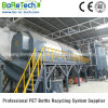 1500 Kg/H Pet Bottle Washing Machine Plastic Flakes Recycling System