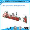 No Reverse Full Automatic Non Woven Box Type Bag Making Machine (WQB600)