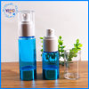 50ml Pet Spray Airless Pump Plastic Bottle for Cosmetic Packaging