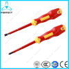 High-Voltage Insulated Electrician Screwdriver