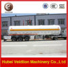 3 Axles LPG Tank Trailer for Propane Transportation
