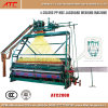 2000mm Plastic Jacquard Mat Making Loom Machine