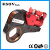 Hllow Hydraulic Torque Wrench Made in Al-Ti Alloy