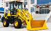 CE Approved 1.2 Tons Mini Loader