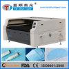 Medical Consumables Fabric Plastic Laser Engraving Machine