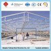 High Space Steel Structure Warehouse Building