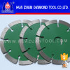 115mm Sintered Cold Pressed Segmented Diamond Saw Blade