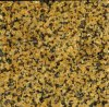 Yellow Natural Granite Wall Cladding Tile, Kitchen Top