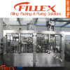 Fruit Juice Ultra Clean Botting Filling Machine with Stable Operation