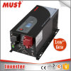 LCD Pure Sine Wave 12VDC 24VDC 48VDC DC to AC Power Star Inverter