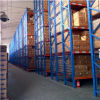 Pallet Rack Weight Vertical Adjustable Pallet Racking System