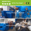 waste plastic pipe shredder with good quality