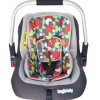 New Baby Car Seat with ECE E1 Certification
