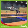 China Factory Made Gymnastics Trampolines Park