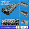 Cylinder Head for Peugeot 206 405 (OEM AMC908063, 9634005110, 9608434580, 9614838980)