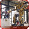 Life Size Transformers Statue Robot with Movements