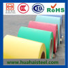 Pre-Painted Galvanized Steel in Coils or Sheets (many colors)
