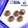 High Wear Resistance Sintered Bronze Ball Bushing
