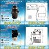 E26 Pull Chain Switch Lampholder, UL Knot Free, Wb-501c-X