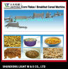 High Quality Extruded Crispy Sweet Corn Flakes Snack Machine