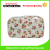 Country Style Cosmetic Jewelry Pencil Bag with Zipper Closures