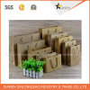High Quality Recyclable OEM Brown Paper Shopping/Packing/Gift Bags with Handle