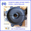 High Quality of Kubota 688q Spare Parts 5t051-23870 Roller Old Type