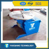 Yq High Speed Electric Turntable Type Automatic Welding Positioner
