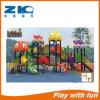 High Quality Amusement Outdoor Kindergarten Play Equipment