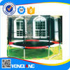 2015 Outdoor Entertainment Top-Quality Trampoline (YL-PC0709)