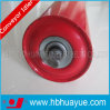 Quality Assured Rubber Conveyor Belt Return Idler Roller Huayue Diameter89-159mm