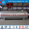 High Performance 80cbm LPG Tank for Hot Sale