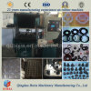 Rubber Vulcanizing Press Machine for Rubber O Ring