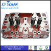 Casting Iron Cylinder Head for Russia Yamz T130 Engine Block