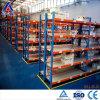 Warehouse Metal Shelf Adjustable Boltless Rack