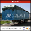 Shipping Container Trailer with Good Trailer Chassis