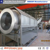 Post-Consumer Pet Bottle Processing Recovery Plant