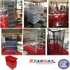 Customized Stainless Steel Construction Reinforcing Metal