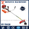 Security and Reliable Brush Cutter