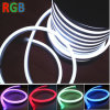 High Quality DC24V SMD5050 RGB Neon Rope Light for Outdoor Decoration