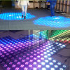 Interactive LED Dance Floor for Pub, Club